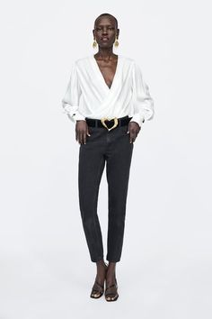 African Women, Female Bodies, Casual, Bodysuit, Normcore, Fashion Outfits, Pants, Shopping, Clothes