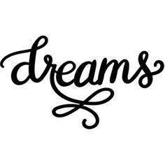 Silhouette Design Store - New Designs Silhouette Cameo Projects, Silhouette Design, Sweet Dream Quotes, Dream Word, Shirt Print Design, Silhouette Portrait, Sign Quotes, Vinyl Designs, Meaningful Quotes