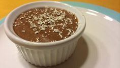 Mousse au Chocolate - vegan