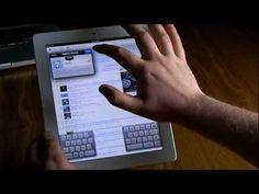 16 New iPad tips 2012