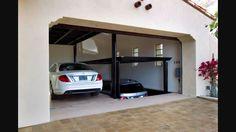 Home Car Lift, Garage Car Lift, Car Stacker, Custom Cars, Houzz, Beautiful Homes, Bed, Furniture, Home Decor