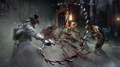 cane sword bloodborne - Google Search