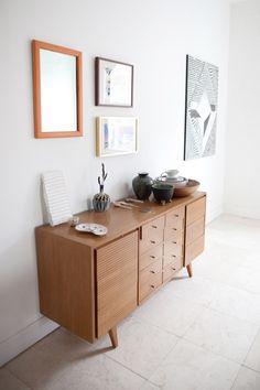 #livingroom #den # midcentury