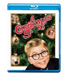 Here's a great way to celebrate the Christmas season! Amazon has this fun and highly-rated A Christmas Story (Blu-ray) for only $8.99! Plus it is eligible for FREE shipping on orders over $35 or for Amazon Prime Members. Mention the Christmas Story movie and people respond with their favourite classic scenes such as the BB Gun, bullies in the alley, frozen tongue, the lamp of a lady's fishnet stocking leg and many more. A Christmas Story is a 1983 film  {Read More}
