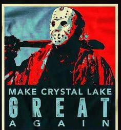 Horror Posters, Horror Icons, Horror Films, Horror Art, Movie Posters, Funny Horror, Scary Funny, Friday The 13th, Jason Friday