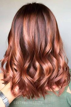 Pick A Brown Hair Color For Your Skin Tone | Hair coloring