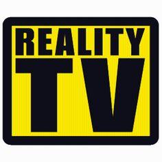 Love reality tv