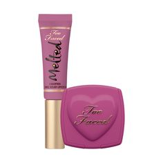 Too faced christmas in paris giveaway