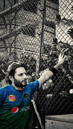 Shahid Afridi | Multan Sultan #PSL #PakistanSuperLeague #Edit #Design #Pakistan #Wallpaper #Cricket #ICC #Photoshop #art #artwork #artist #QuettaGladiator #KarachiKings #LahoreQalandars #IslamabadUnited #MultanSultans #PeshawarZalmi Pakistan Wallpaper, Cricket Poster, Cricket Quotes, Shahid Khan, Shahid Afridi, Cricket Wallpapers, Dhoni Wallpapers, World Cricket, Shyari Quotes