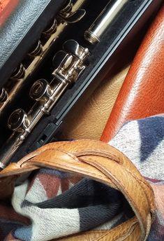 Housse flûte traversière La Boëlie Cases, Music, Slipcovers, Accessories, Musica, Musik, Muziek, Boxes, Music Activities