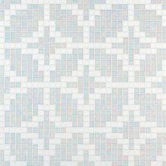 #Bisazza #Decori 2x2 cm Etoiles Bianco | #Porcelain stoneware | on #bathroom39.com at 755 Euro/box | #mosaic #bathroom #kitchen