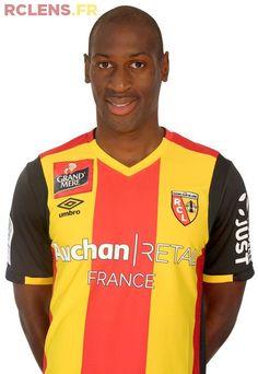 Racing Club de Lens : Mohamed FOFANA