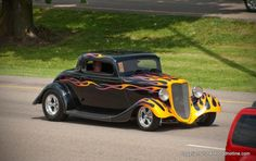 Hot Rod Round Up No. 32 | Hotrod Hotline