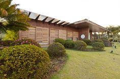 Роскошный дом в Бразилии от компании Saraiva+Associados (описание проекта - http://destads.ru/?p=9402
