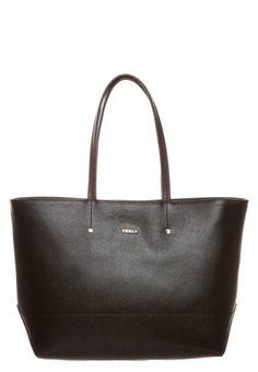 Furla - MELISSA - Shopping bag - musta