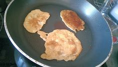 Crissy recipes: Pancakes cu banane