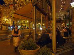Zuni Cafe - Civic Center