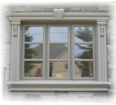 Great Stucco Molding U2013 Enhance The Look Of Your Home