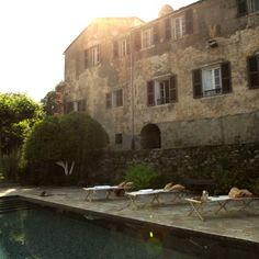 Couvent de Pozzo - Bastia