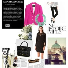 """""""A day in Italy"""" by kammy-kenman on Polyvore"""