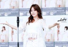 T-ara SoYeon
