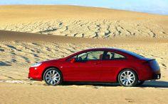 Peugeot 407. You can download this image in resolution 1600x1200 having visited our website. Вы можете скачать данное изображение в разрешении 1600x1200 c нашего сайта.