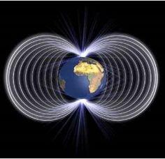 """""""Abre Los Ojos"""": Anillos del campo magnético de la Tierra vibraron ..."""