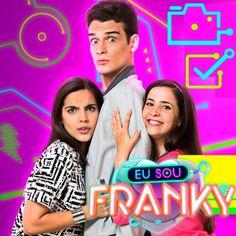 yo soy franky Amo esta serie es muy linda tanto como Soy Luna ♥️❤️