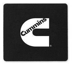 Cummins Diesel Engines Red /& Black Collapsible Beer//Soda Can Cooler Sleeve