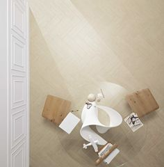 Ceramic floor tiles from collection Nature by Love Tiles