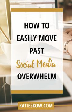 Are you feeling overwhelmed when it comes to getting your business rolling and converting on social media? You're not alone! I see this issue pop up in entrepreneur circles all the time. Here's the thing: You wear so many different hats and social media i