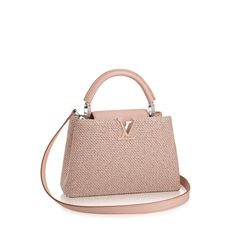 key:product_page_share_discover_product Capucines BB via Louis Vuitton Louis Vuitton Store, Vuitton Bag, Christian Louis Vuitton, My Style Bags, Cute Bags, Luxury Bags, Purses And Handbags, Cheap Handbags, Shoes