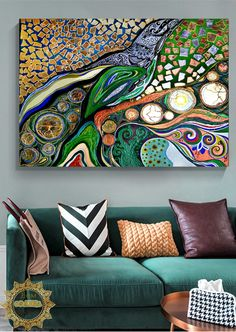Abstract Painting Techniques, Abstract Drawings, Abstract Wall Art, Painting Abstract, Diy Canvas Art, Painting Canvas, Batik Art, Alternative Art, Mosaic Art