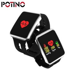 Remedies For Low Blood Pressure Cheap smart watch, Buy Quality smart watch fashion directly from China fashion smart watch Suppliers: POTINO Fashion Smart Watch for iOS Android Phones Nordic 52832 Waterproof Heart Rate Blood Pressure tracker Bracelet - Blood Pressure Watch, Blood Pressure Range, Blood Pressure Control, Blood Pressure Numbers, Natural Blood Pressure, Normal Blood Pressure, Blood Pressure Supplements, Blood Pressure Symptoms, Blood Pressure Remedies
