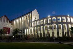 Centro de Arte e Cultura Dragão do Mar - Fortaleza