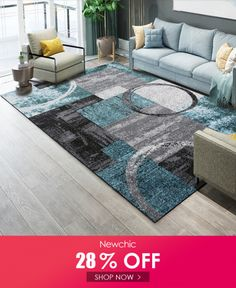 I found this amazing Abstract Extra Small Large Modern Area Rugs Floor Carpet Rug Mat For Living Room with AU$14.39,and 14 days return or refund guarantee protect to us. --Newchic Tile Suppliers, Cupons, Make Money Now, Modern Area Rugs, Tile Design, Floor Rugs, Home Textile, Clothes For Sale, Rugs On Carpet