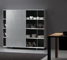 Geschirrschrank Modern holzregal kche lavahot http ift tt 2fajs6s haus design gallerie