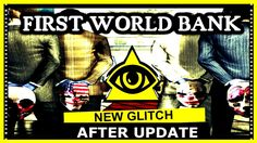 FWB Vault PAYDAY 2 BANK GLITCH - WORKING AFTER UPDATE PS3 / PS4 / XBOX / PC