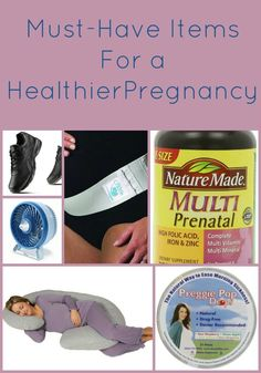 Healthy Pregnancy: Best Tips on Must-Have Items for Mom to Be on a Budget!