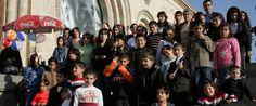 Hay 1.115 niños que actualmente viven en orfanatos en todo Armenia, dijo el jefe del Departamento Sociales del Servicio Nacional de Estadísticas, citando datos oficiales.