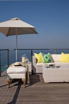 Garden and Home Outdoor Furniture, Outdoor Decor, Summer Time, Beach House, Outdoor Living, Living Spaces, Indoor, Gallery, Garden