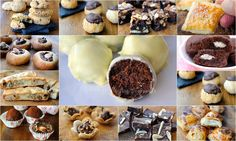 Food Creation for your creativity. Chef Recipes, Italian Recipes, Sweet Recipes, Mini Desserts, Delicious Desserts, Dessert Recipes, Appetizer Buffet, Sweet Corner, Biscotti Cookies