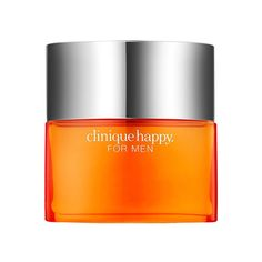 Clinique Happy Men Eau de Cologne Spray 50ml linique Happy Men has a characteristic and original marine note of oyster which is blended with lime and mandarin. Transparent flowers stay in the background to give room to ethereal scents of cedarwo http://www.MightGet.com/may-2017-1/clinique-happy-men-eau-de-cologne-spray-50ml.asp