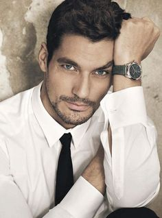 dolcegabbana watches men collection timepieces: the advertising campaign with David Gandy - Swide Magazine (Mix Guys With Blue Eyes) David Gandy, Dolce And Gabbana Watches, Gideon Cross, Light Blue Perfume, Le Male, Raining Men, Good Looking Men, Emerson, Gorgeous Men
