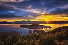 Lake Pamvotis, Ioannina