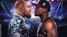 "Boxing legend Floyd Mayweather  will meet UFC champion Conor McGregor in a fight that has been described  as a ""farce"" and a ""circus"" but could earn both men as much as $100m (78.4m).  American Mayweather 40 posted a video on Twitter confirming the bout will take place in Las Vegas on 26 August with the message: ""It's official.""  He will go after Floyd Mayweather and he will try to knock him out  Conor McGregor's promoter Dana White  Irish UFC lightweight champion McGregor 28 said: ""The…"