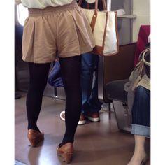 Fashion or faux pas ?