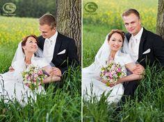 """Hochzeit im Mai""  Carla Schmidt • Fotografie"