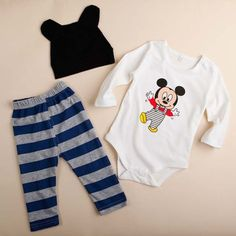 $4.72 (Buy here: https://alitems.com/g/1e8d114494ebda23ff8b16525dc3e8/?i=5&ulp=https%3A%2F%2Fwww.aliexpress.com%2Fitem%2F3pcs-Baby-Boy-Girls-Kids-Newborn-Infant-cartoon-Romper-one-piece-With-Hat-Bodysuit-Outfit-Clothing%2F32545054269.html ) 3pcs Baby Boy Girls Kids Newborn Infant cartoon Romper one piece With Hat Bodysuit Outfit Clothing Set for just $4.72
