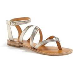 BP. 'Adriatic' Sandal | Nordstrom | Things I am/should be wearing ...